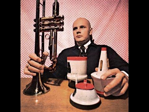 Jaan Kuman Instrumental Ensemble (FULL ALBUM, jazz-funk, 1975-1977, Estonia, USSR)