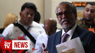 SRC trial: Najib will be able to tell his side of the story, says Shafee