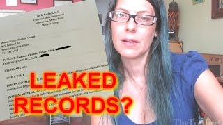 Hillary Clinton Medical Records Leaked - Real or Fake?
