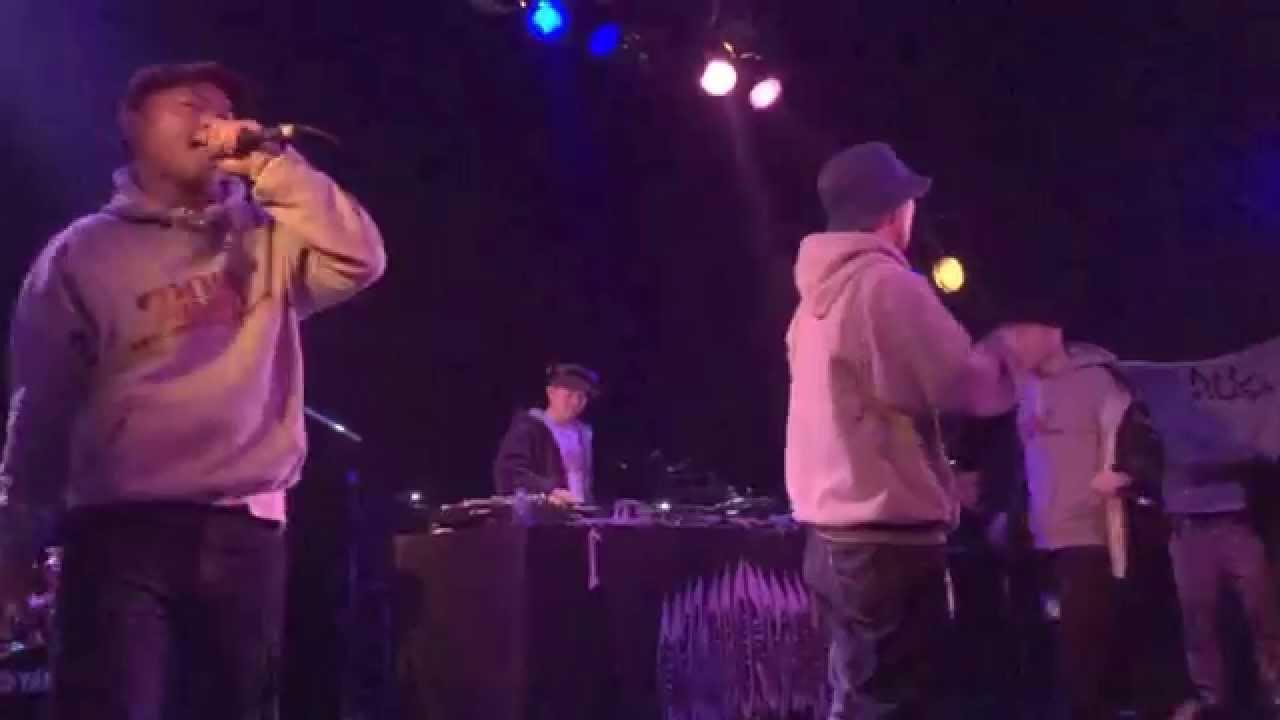 DUO Tokyo LIVE - YouTube