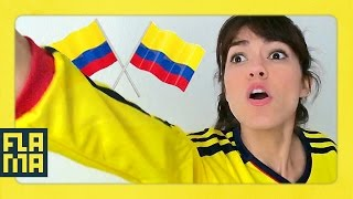 Baixar Signs You're Colombian