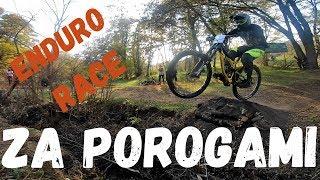 Enduro Race Za Porogami Урочище Вырва г. Запорожье 19.10.2019