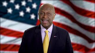 AFBPAC  The Economy: Herman Cain, Spot 1