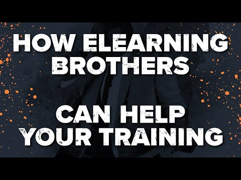ELearning Brothers Solutions That Rock