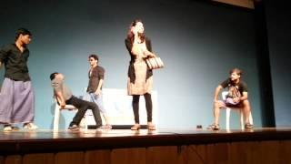 Sholay Spoof at Persistent IBM Diwali 2013 - Part