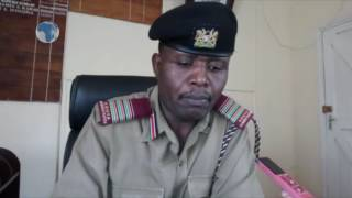 Twenty herders arrested for illegally grazing in Isiolo county