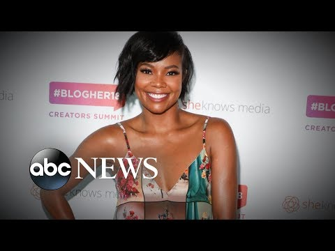Gabrielle Union speaks out about adenomyosis diagnosis
