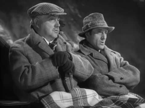 Sherlock Holmes In The House of Fear 1945 - Haus des Schreckens
