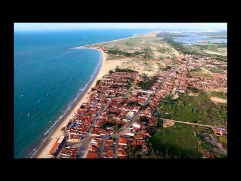 Conhecendo o Brasil, Caiçara do Norte, Rio Grande do Norte.