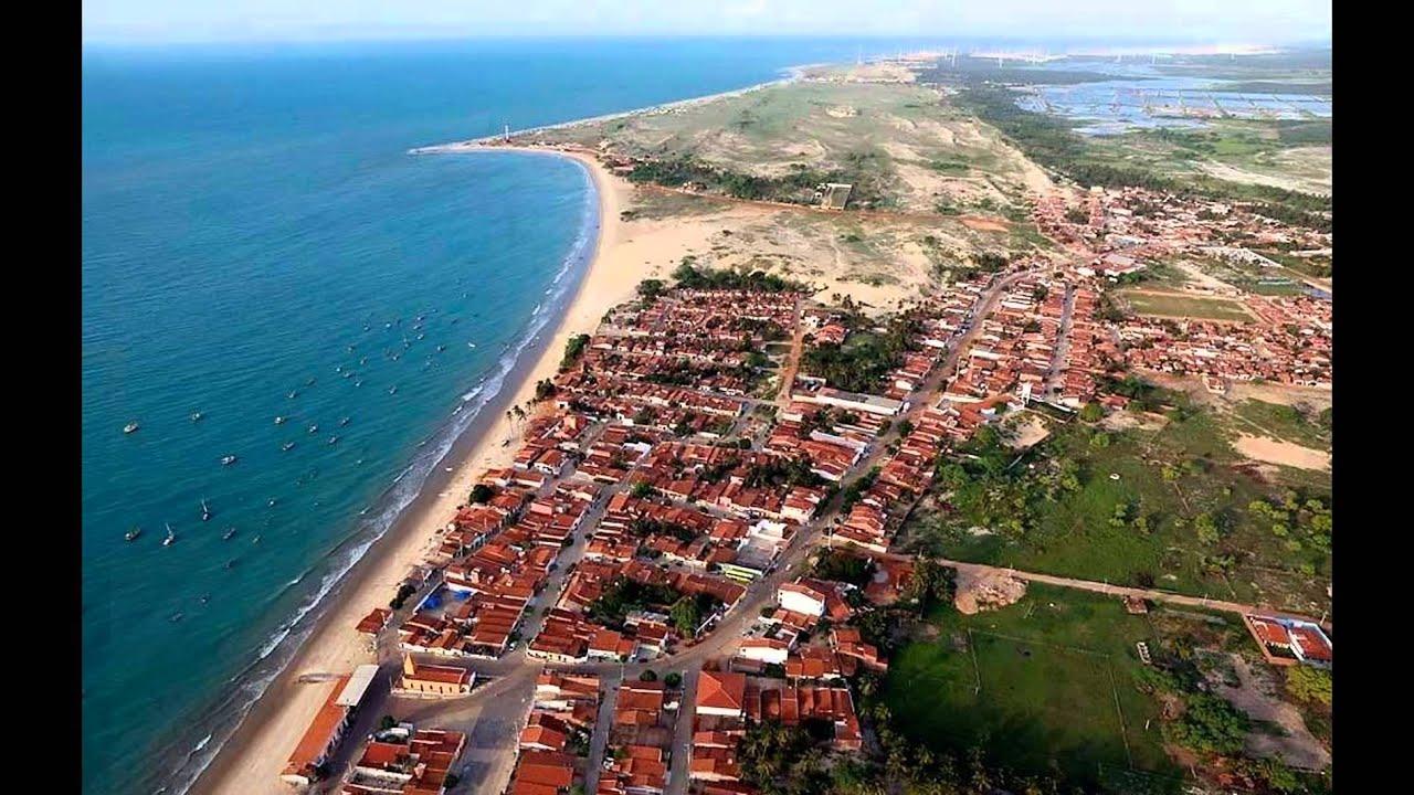 Caiçara do Norte Rio Grande do Norte fonte: i.ytimg.com