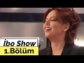 İbo Show - 1. Bölüm (Ebru Gündeş - Beyazıt Öztürk - Işın Metin) (2003)
