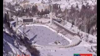 Скачать Almaty 2001 Or 10 Years Before Asian Winter Games 2011
