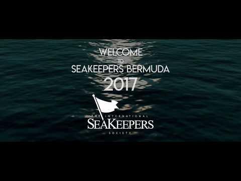 SeaKeepers Bermuda 2017