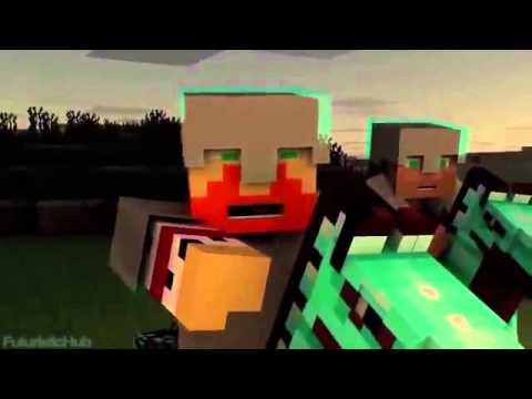 top 10 minecraft song/animation/parody top 10 minecraft songs/animations/parody november 2014