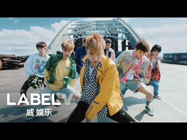 WayV 威神V '无翼而飞 (Take Off)' Performance Video