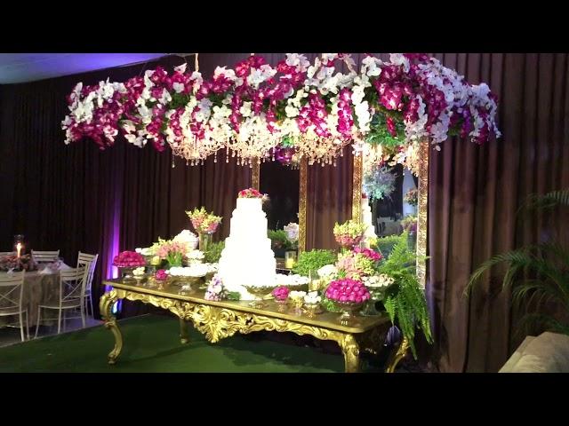 Casamento Kelbila e Raffael
