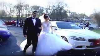 Güllü  ile  Selyaidin  Düğün Töreni 13.12.2014.