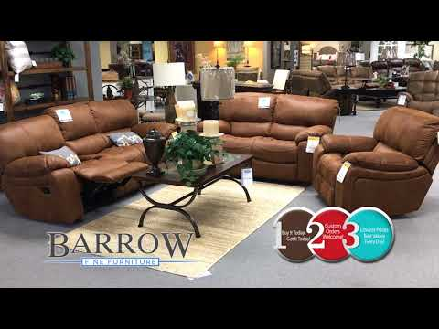 Additional Discounts at Barrow Fine Furniture