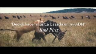 Calle 13 - Música basada en el ADN