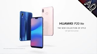 Huawei P20 lite || official Trailer ||