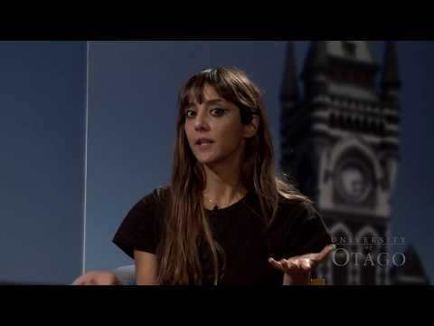 Golriz Ghahraman - Green Party