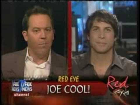 Red Eye Interview with Joe Francis