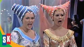 Baixar Rodgers & Hammerstein's Cinderella (1/2) Stepsisters' Lament
