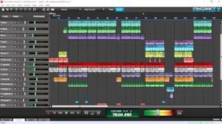 Kotak - Satu Indonesia (Ginan Nanz Remix)