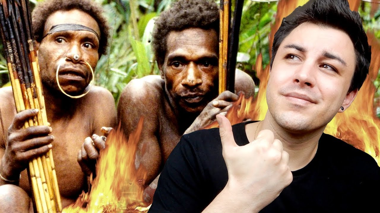 tribu rencontre homme blanc
