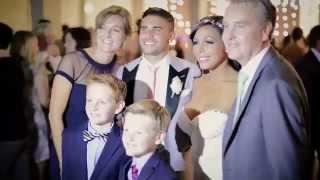 Our Wedding Video | Sydney Leroux & Dom Dwyer