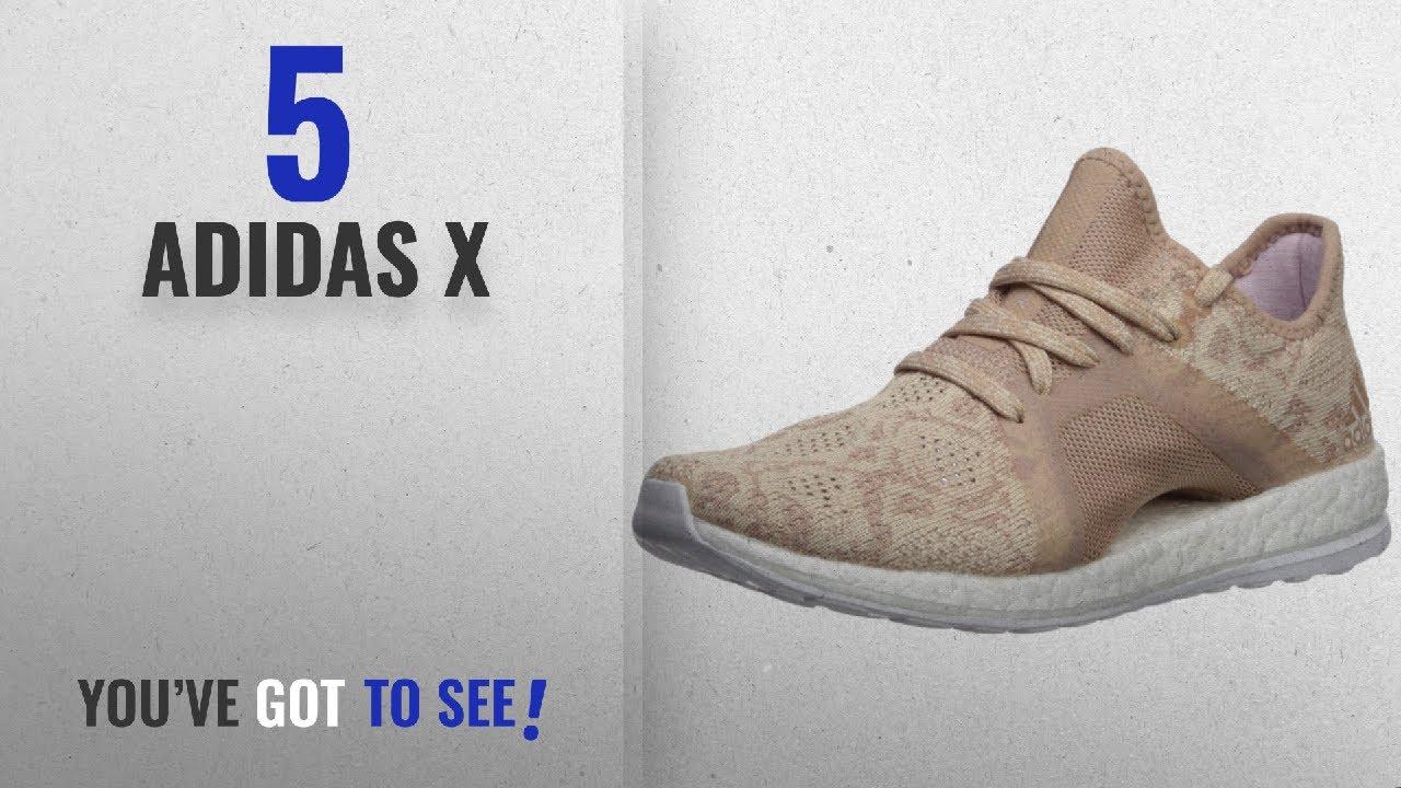 6b3fdbfc973 Top 5 Adidas X  2018   Adidas Women s Pureboost X Element Running ...