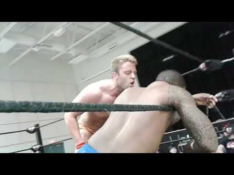 CWE Adrenaline episode 32