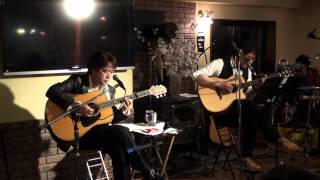 さだまさしさんのかつてのバックバンド「亀山社中」でギタリストを務め...