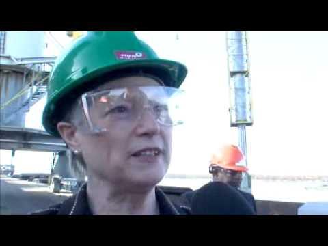 Van der Hoeven lost 'koffieschillen' voor duurzame energie