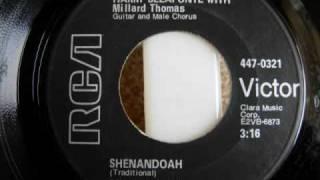 Play Shenandoah