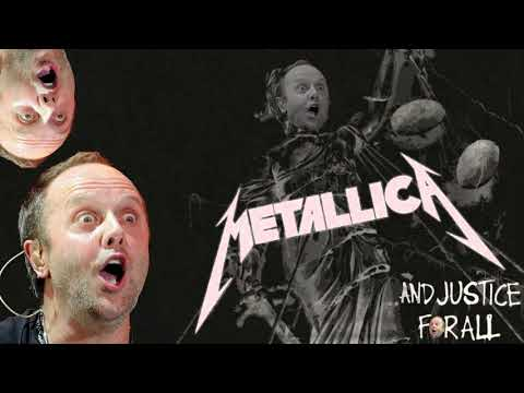 Metallica - One, but with the St. Anger Snare