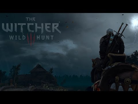 The Witcher 3 Mods 47: Phoenix Lighting Mod IV Showcase