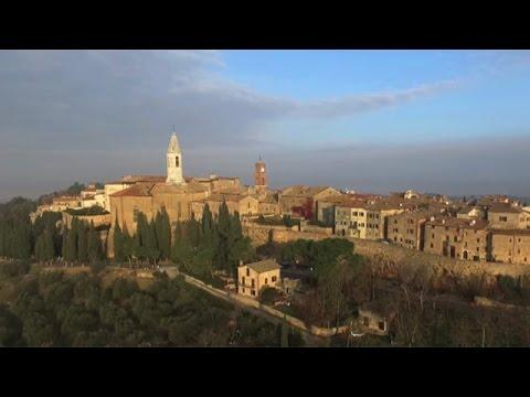 Patrimoni dell'UNESCO - PIENZA