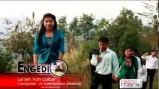 ENGEDI Ministry - Lei leh Van Lalber [Christmas hla]