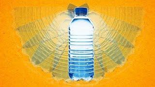 Su Şişesi Çevirme Kapışması - Water Bottle Flip Challenge Video