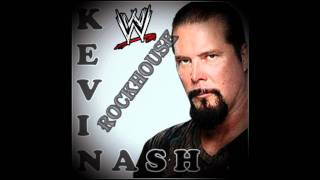 "WWE: ""Rockhouse"" (Kevin Nash 9th & Last 2011 Entrance Theme) [1080p HD]"