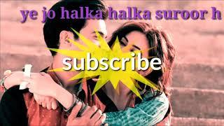 Ye jo hakla hakla suroor h// new whatsapp status//