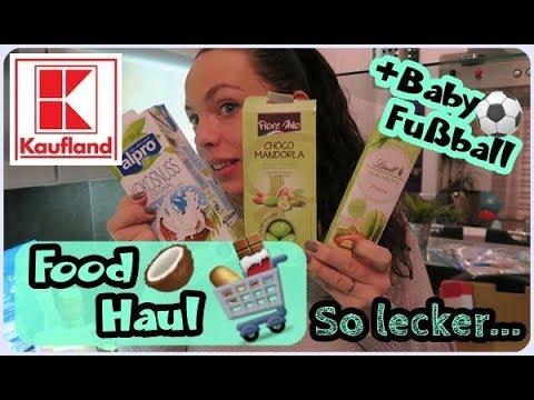 Kaufland Wocheneinkauf/Food Haul/Schoki & Weight Watchers/Mel´s Kanal