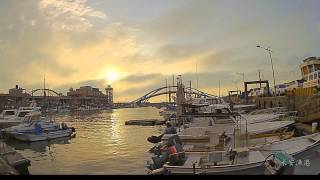 HDR Time lapse Formosa Sunset (Brinno TLC200 Pro)