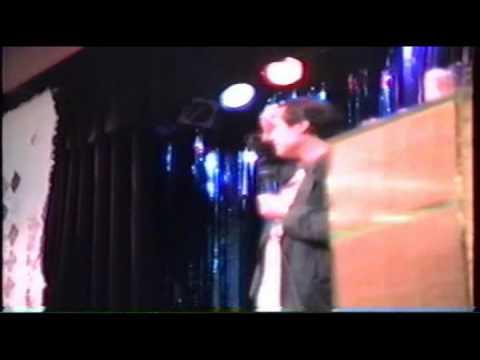 TunnelCon II 1992 Q&A Jay Acovone pt 5