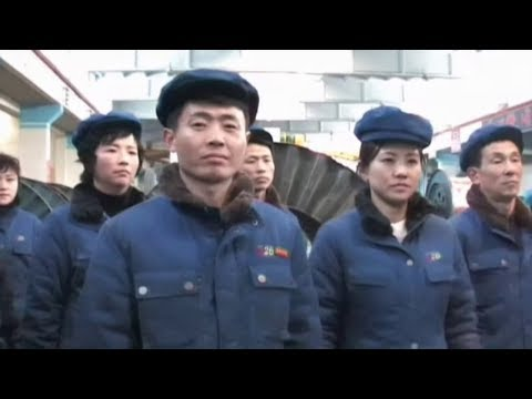 Pyongyang Electric Cable Factory 326