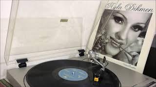 Ayla Dikmen - Nereye Nereye (Plak Kayıt) Resimi