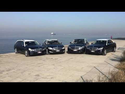 LIMOUSINE TAXI SERVICE in THESSALONIKI