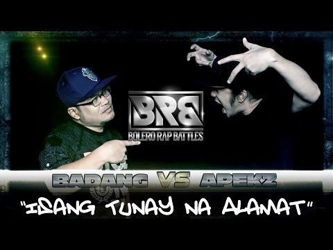 Episode #9 | Badang vs. Apekz: Isang Tunay na Alamat | Bolero Rap Battles
