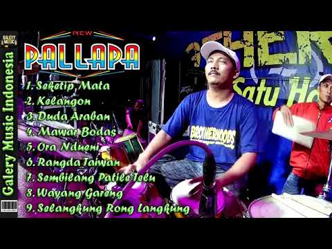 FULL ALBUM NEW PALLAPA VERSI TARLING HQ AUDIO STEREO